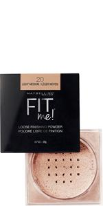 Fit Me Loose Finishing Powder by Maybelline #16