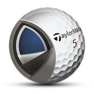 5 layer tour ball