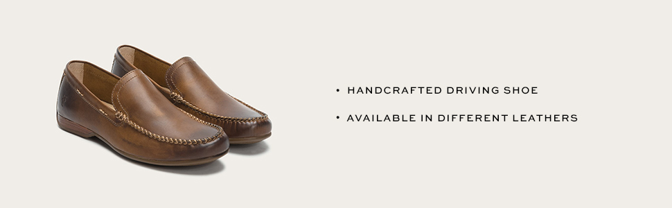 Amazon.com: FRYE Men's Lewis Venetian Slip-On: Shoes