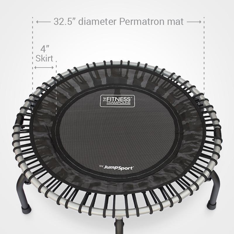 Amazon.com : JumpSport 350F
