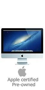 Apple iMac ME086LL/A 21.5-Inch