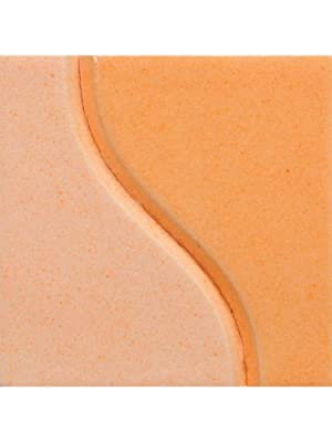 Apricot Underglaze