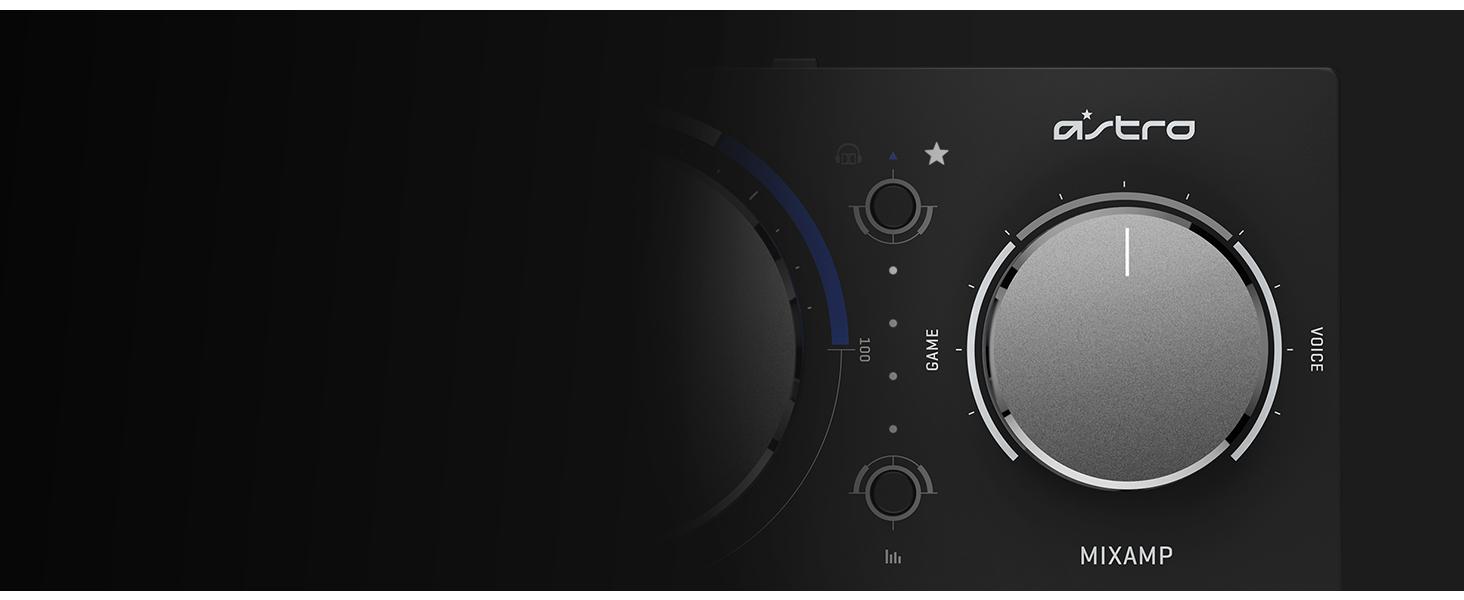 Mix Amp Pro TR