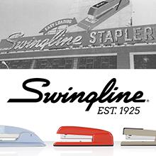 Swingline, Stapler, Dektop Stapler, 747