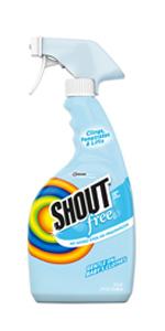 Shout Free