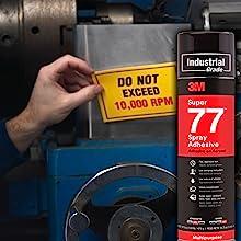 super 77 adhesive glue