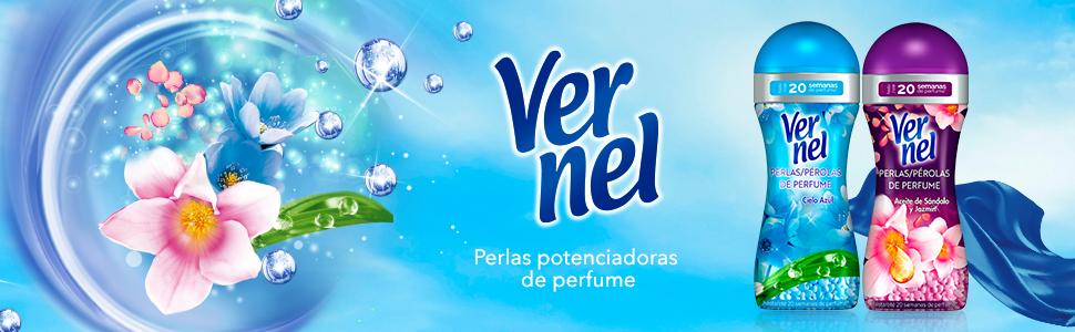 Vernel Suprême Perfume Pearls potenciador de perfume para la Ropa ...