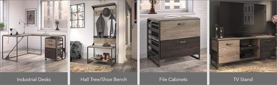 """50 inch desk,50"""" desk,50W desk,affordable desks,bush desk,bush furniture desk,computer desk,computer"""