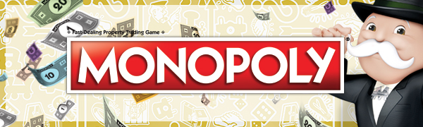 monopoly, board game, boardgame, monopoly game