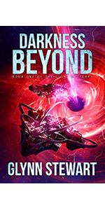 darkness beyond, A!Tol, kindle unlimited science fiction, sci fi kindle unlimited