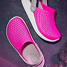 LiteRide pink