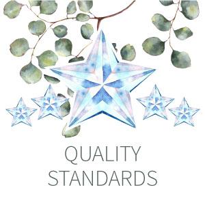 garden of life eucalyptus essential oils quality standards