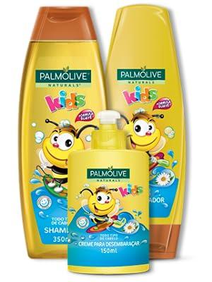 Palmolive Kids