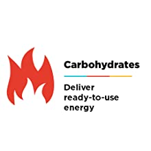 gu energy carbohydrates
