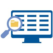 Neue und optimierte Funktionen von WinZip 24 Schnellere Dateisuche