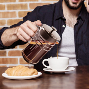 Why you should use a French press