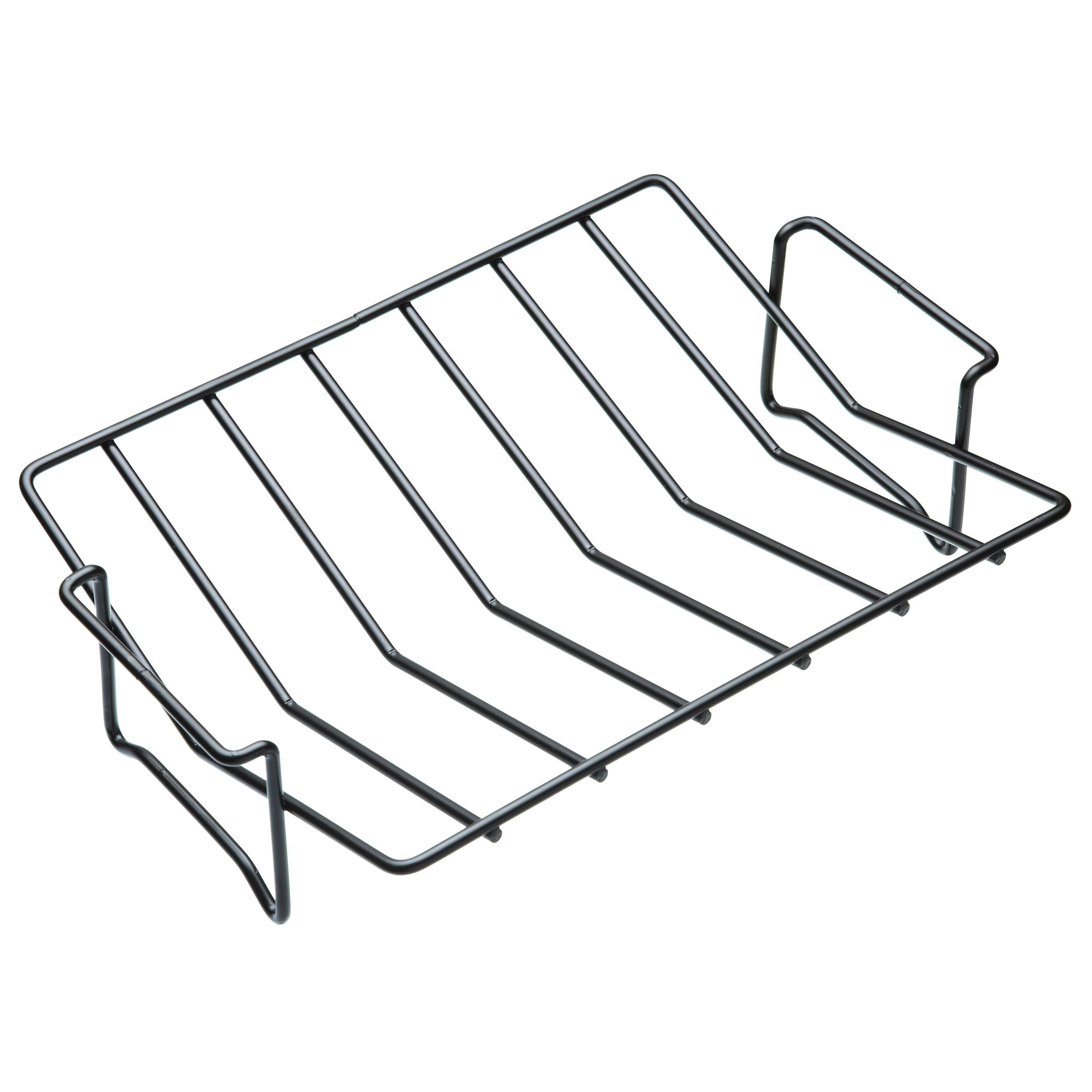 ware roasting rack dp com amazon pans dining kitchen up nordic fold