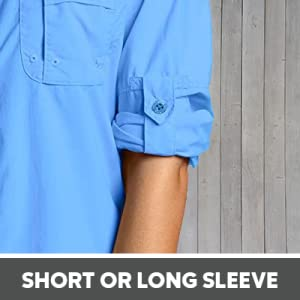 short or long
