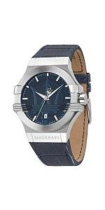 Reloj Maserati Colección POTENZA - R8821108011 · Reloj Maserati Colección POTENZA - R8851108015 · Reloj Maserati Colección POTENZA - R8851108021