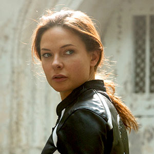 Rebecca Ferguson Mission Impossible Rogue Nation