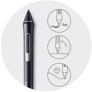 Pro Pen 2