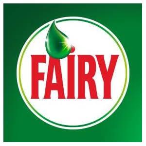 Fairy Platinum Original DishWasher Tablets,