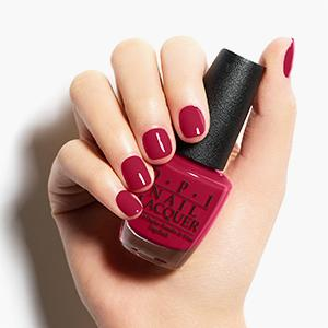 Amazon OPI Nail Lacquer A Good Man Darin Is Hard To Find 05