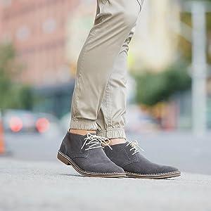 ecco mens shoes; timberland boots; steve madden men boots; clarks desert  boots;
