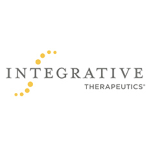 Integrative Therapeutics healthy supplements body heart mind blood nutrition cells pure high quality