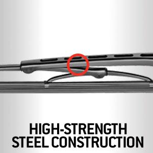 High-Strength Steel Construciton