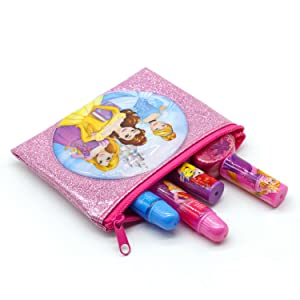 da8a162e7492 Buy Townley Girl Disney Princess Cosmetic Set Online at Low Prices ...