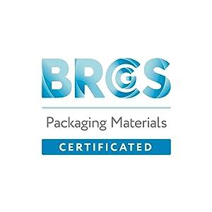 brc, certificación
