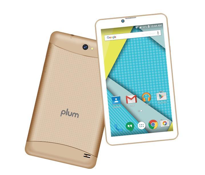 Amazon.com: Plum Tablet Phablet Smart Phone 4G GSM 7