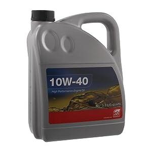 1 St/ück febi bilstein 44001 Gasdruckfeder // Gasfeder f/ür Heckklappe 455 Newton beidseitig