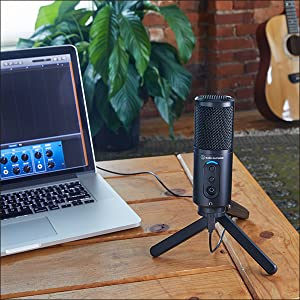 Ideal for digital recording