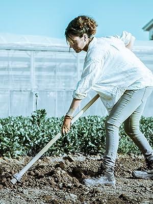 Bellota 8-A - Azada para agricultura y jardinería: Amazon.es ...