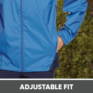 adjustable-fit