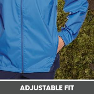 adjustable-fit