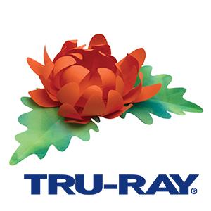 Tru-Ray Square