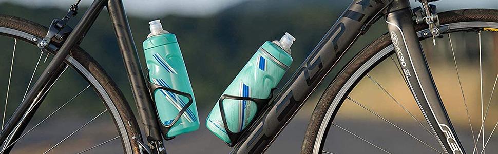 camelbak water bottle, bike bottle, squeeze bottle, cycling bottle, bike squeeze bottle, podium