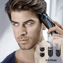Braun Multigrooming-Set MGK3080, Trimmer râu, Trimmer, Bodygroomer,