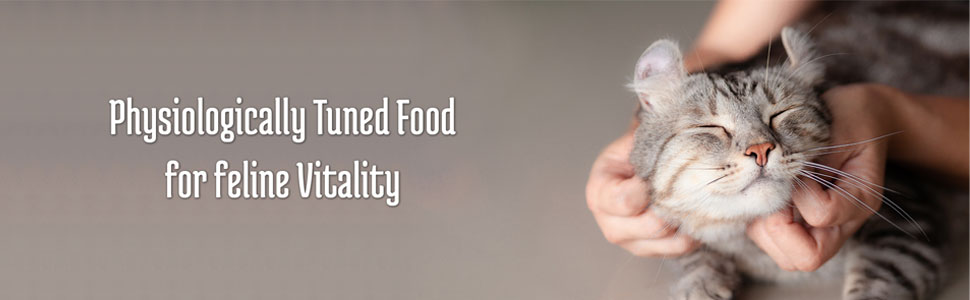 Physiologically tuned food