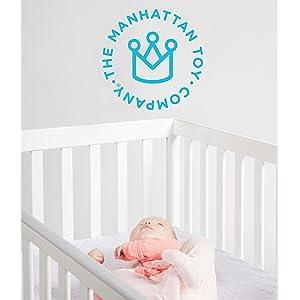 infant visual development toys;crib toys;baby sensory toys;sensory toys for babies;crib toy