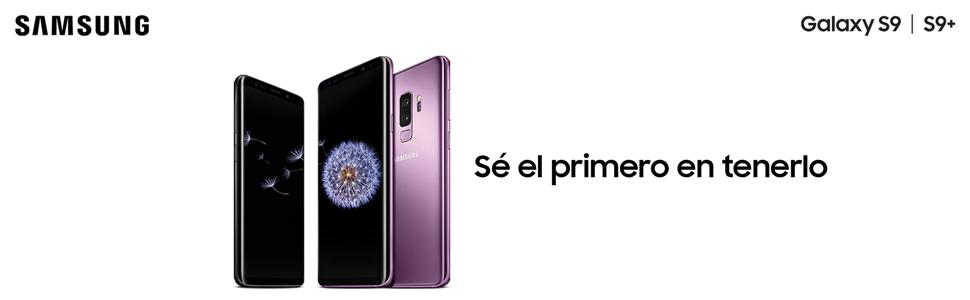 samsung galaxy s9, galaxy s9, samsung s9, s9, galaxy 9, smartphone 2018, samsung s9 precio
