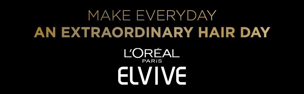 L'Oreal Paris Elvive Extraordinary Oil 325ml