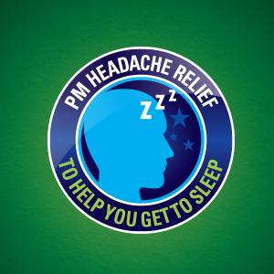 Acetaminophen, Aspirin, Caffeine, Excedrin PM, Sleep aid pain relief