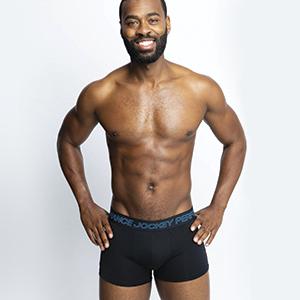 men's underwear, trunks, sports trunks, active trunks, undies,