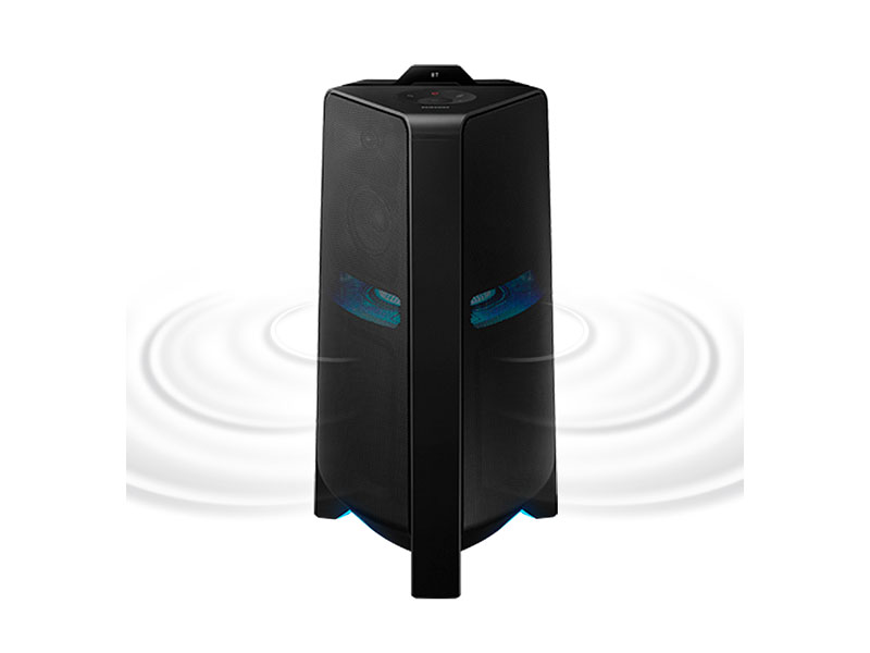 SAMSUNG TOWER SPEAKER AIR