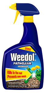 Weedol PS Pathclear Weedkiller