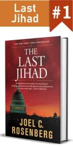 political thriller mystery suspense bestselling iran iraq terrorism terrorist isis islam nuclear war